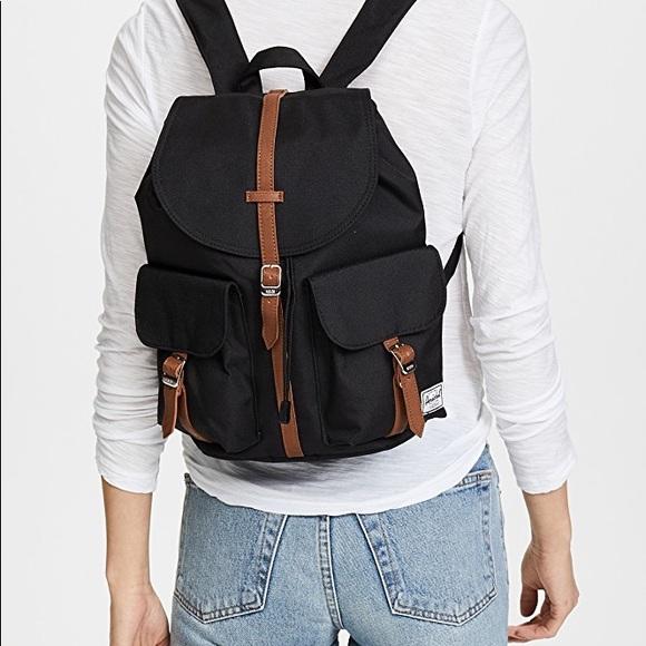 b98127868e9 Herschel Supply Company Handbags - Herschel Dawson X-Small Backpack black